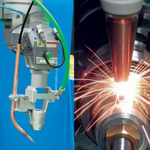 Latest Fiber Laser Welding Technology