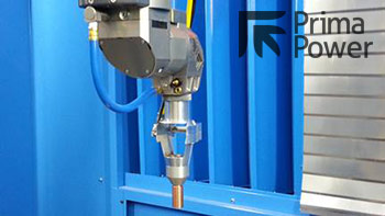 Coaxial nozzle for laser welding